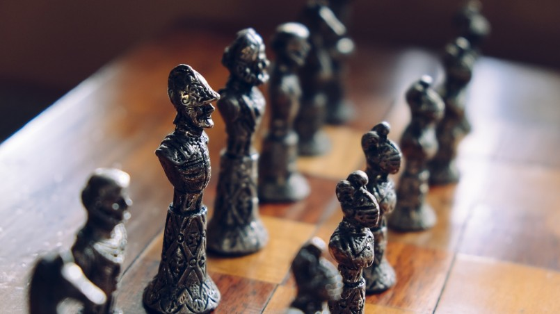 Asiatic Chess